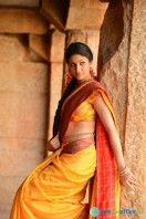 Lavanya Tripathi Stills in Sokkali Mainar (3)