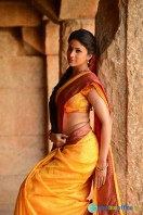 Lavanya Tripathi Stills in Sokkali Mainar (4)