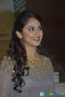 Miya George at Yaman Movie Audio Launch (1)