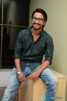 Raj Tarun at Kittu Unnadu Jagratha Gummadikaya (3)