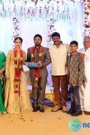 Satna Titus Wedding Reception (26)