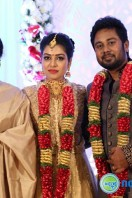 Satna Titus Wedding Reception (28)