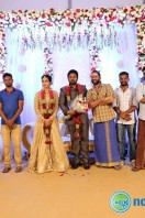 Satna Titus Wedding Reception (32)