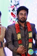 Satna Titus Wedding Reception (43)