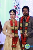 Satna Titus Wedding Reception (45)