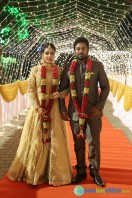 Satna Titus Wedding Reception (47)