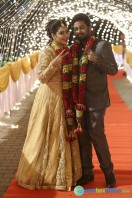 Satna Titus Wedding Reception (48)