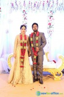 Satna Titus Wedding Reception (51)