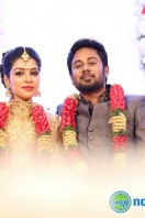 Satna Titus Wedding Reception (53)