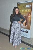 Sonia Agarwal at Yevanavan Audio Release (1)