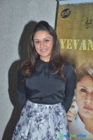 Sonia Agarwal at Yevanavan Audio Release (6)