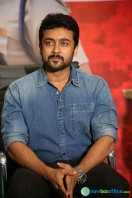 Suriya at Singam 3 Success Meet (1)