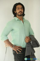 Thakur Anoop Singh Interview Stills (13)