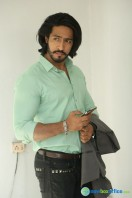 Thakur Anoop Singh Interview Stills (15)