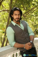 Thakur Anoop Singh Interview Stills (5)
