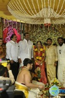 Vagai Chandrasekhar Daughter Wedding (10)