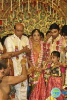 Vagai Chandrasekhar Daughter Wedding (15)