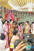 Vagai Chandrasekhar Daughter Wedding (21)