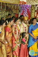 Vagai Chandrasekhar Daughter Wedding (22)