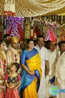 Vagai Chandrasekhar Daughter Wedding (23)