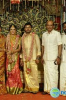 Vagai Chandrasekhar Daughter Wedding (4)