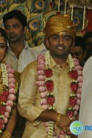 Vagai Chandrasekhar Daughter Wedding (5)