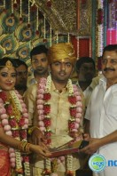 Vagai Chandrasekhar Daughter Wedding (6)