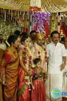 Vagai Chandrasekhar Daughter Wedding (7)