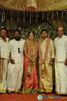 Vagai Chandrasekhar Daughter Wedding (8)