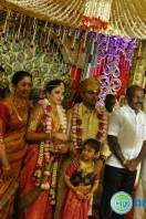 Vagai Chandrasekhar Daughter Wedding (9)