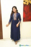 Anjali at Chitrangada Pre Release Function (1)