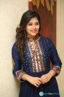 Anjali at Chitrangada Pre Release Function (11)