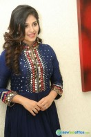 Anjali at Chitrangada Pre Release Function (14)