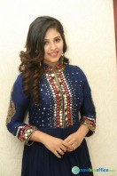 Anjali at Chitrangada Pre Release Function (15)