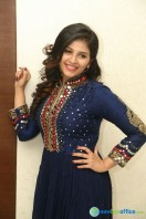 Anjali at Chitrangada Pre Release Function (17)