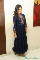 Anjali at Chitrangada Pre Release Function (2)