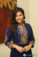 Anjali at Chitrangada Pre Release Function (20)