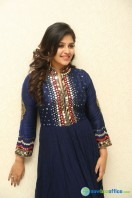 Anjali at Chitrangada Pre Release Function (21)