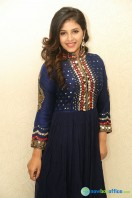Anjali at Chitrangada Pre Release Function (23)