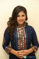 Anjali at Chitrangada Pre Release Function (25)
