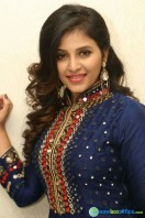 Anjali at Chitrangada Pre Release Function (26)