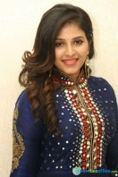 Anjali at Chitrangada Pre Release Function (27)