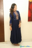 Anjali at Chitrangada Pre Release Function (3)