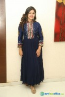 Anjali at Chitrangada Pre Release Function (4)