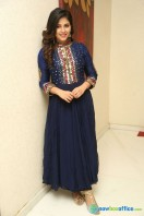 Anjali at Chitrangada Pre Release Function (6)