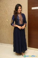 Anjali at Chitrangada Pre Release Function (7)