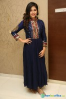 Anjali at Chitrangada Pre Release Function (8)