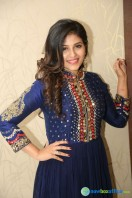 Anjali at Chitrangada Pre Release Function (9)