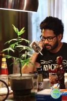 Bharath Stills in Simba (1)