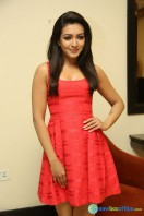 Catherine Tresa At Intex Air Conditioners Launch (4)